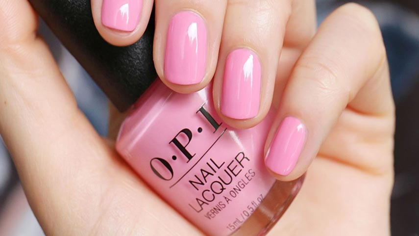 OPI Nail Products at Blossom Cottage Beauty